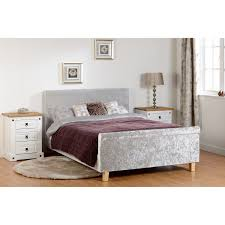 Mattress Next Day Delivery Bedmaster by Shelby Fabric Bed Frame U2013 Next Day Delivery Shelby Fabric Bed