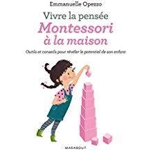Amazon co uk  French   Education Studies  amp  Teaching  Books Amazon co uk Vivre la pens  e  Montessori    la maison   Outils et conseils pour r  v  ler le potentiel de son enfant