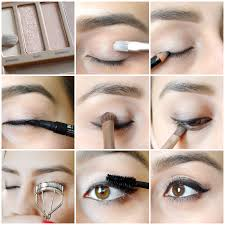 Where Do You Put Your Makeup On by Great How To Put Eye Makeup On 40 For Your Makeup Ideas A1kl With