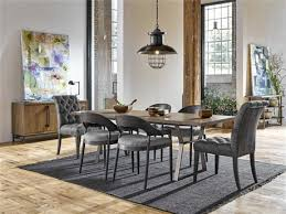 Universal Furniture Dining Room Sets Universal Furniture Curated Collection Luxedecor