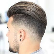 rockabilly rear view of men s haircuts best 25 mens slicked back hairstyles ideas on pinterest slick