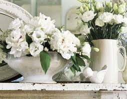 Vases For Floral Arrangements Romantic Mothers Day Presents In Vintage Style Fresh Flower