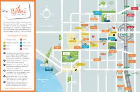 seattle map restaurants restaurants in bellevue wa dining food trucks seafood