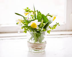 small flower arrangements for tables table centerpiece idea tall flower arrangement in small glass vase