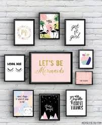 chambre compl鑼e pour fille printable wall stylechallenge beautiful artwork coupon codes