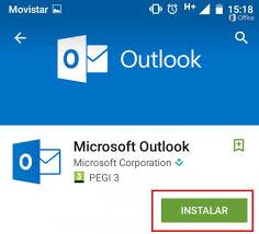 hotmail y los mensajes en el movil cómo acceder a mi correo electrónico outlook en android
