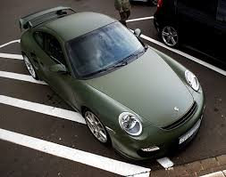 porsche 911 dark green porsche gt2 never saw a matte green porsche i like it wh flickr