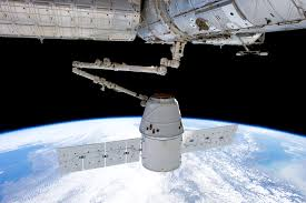 nasa to spacex the space race privatized plos ecr community