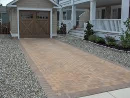 driveway contractor in south jersey dipalantino contractors