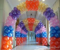 12 inch high quality balloons for wedding decoration