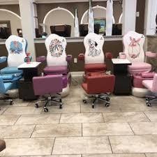 Nail Salon With Kid Chairs Fashion Nails Spa 10 Photos Nail Salons 1209 N Berkeley Blvd