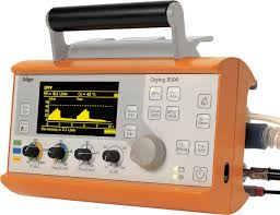 ventilator models we service