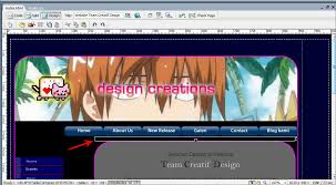membuat web html menambahkan tanggal desain web cara membuat website