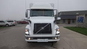 volvo truck sleeper 2018 volvo vnl with 156 inch ari legacy ii rdfs sleeper 1574