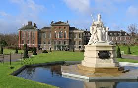 regency history regency history u0027s guide to kensington palace