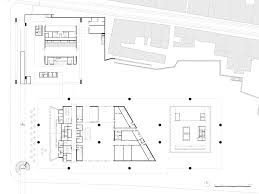 kimbell art museum floor plan gallery of museu dos coches paulo mendes da rocha mmbb