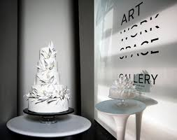 contemporary wedding cakes omg update more fabulous contemporary cake shapes from