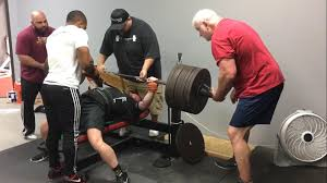 Inzer Bench Shirt New Personal Record On The 3 Board Press Today For Your U0027s Truly 4