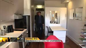 micro apartments the next big thing youtube
