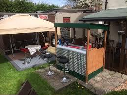 party bar garden bar in rosyth fife gumtree
