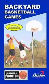 Backyard Sport Games Bbv010 Jpg