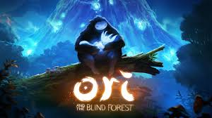 ori and the blind forest trailer youtube