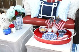 4th Of July Decoration Ideas 4th Of July Decor Ideas For A Perfect Americana Party
