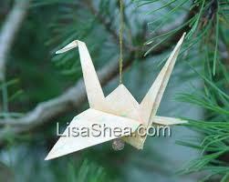 origami origami ornament origami