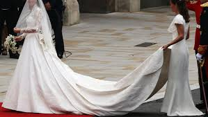 wedding dress kate middleton kate middleton s wedding dress by burton for