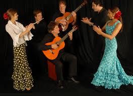 flamenco a touch of spain northrop