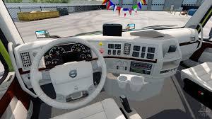new volvo vnl vnl 670 for american truck simulator