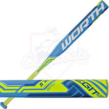 worth legit worth legit fastpitch softball bat 12 5oz fpl125