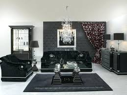 silver living room furniture black and silver living room furniture living room black blue silver