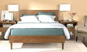 Mid Century Modern Bedroom by 28 Simple And Elegant Mid Century Modern Beds Best Interior