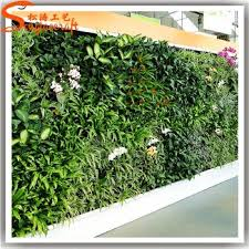 guangzhou wholesale custom design types of artificial grass green