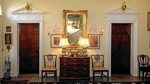 Foyer Interior by Make The Foyer A Warm Welcome To Your Home Hartford Courant