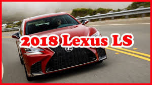 lexus ls400 vs audi a8 2018 lexus ls interior and exterior photo gallery youtube