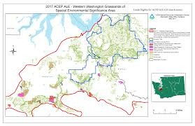 Wa Map Acep Agricultural Land Easements Ale Nrcs Washington
