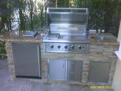 Outdoor Bbq Fire Magic Built In Barbecue Grills Built In Gas And Charcoal