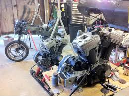 for my cake day i give you the buell engine swap full album in