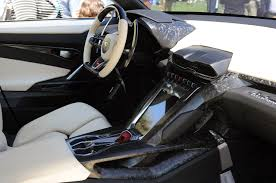 bentley exp 9 f interior lamborghini urus and bentley exp 9f get delayed automotorblog
