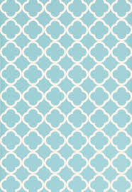 morocco in azure wallpaper schumacher oh look how beautiful it
