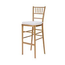 highboy chair black chiavari highboy a chair affair inc