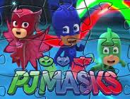 pj masks games friv games
