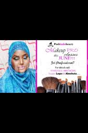 Professional Makeup Schools Professional Makeup Classes This June In Abeokuta Classes