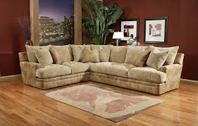 Find Small Sectional Sofas For Small Spaces by 2017 Popular Down Filled Sectional Sofa