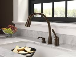One Touch Kitchen Faucet Awe Inspiring Illustration Touch Activated Kitchen Faucet