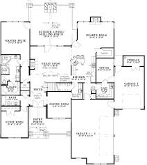 house plans with butlers pantry home plans with butlers pantry florida mediterranean house plan