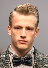 Classic Hairstyle Men by Menhairstyle Haircuts Haircuts For Men