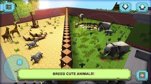 zoo craft my wonder animals android apps on google play